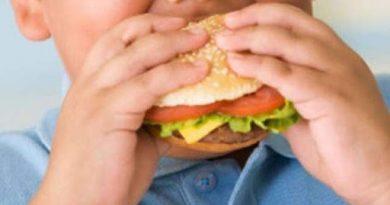 19 май – Европейски ден за борба със затлъстяването